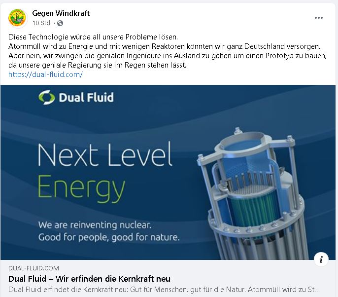 You are currently viewing Dual Fluid